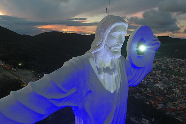 complexo cristo luz cristo luz balneário camboriú santa catarina